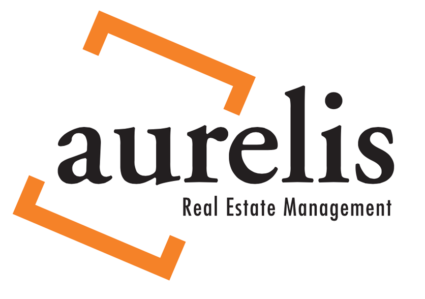 Aurelis Real Estate Logo
