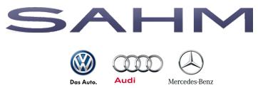 Logo SAHM