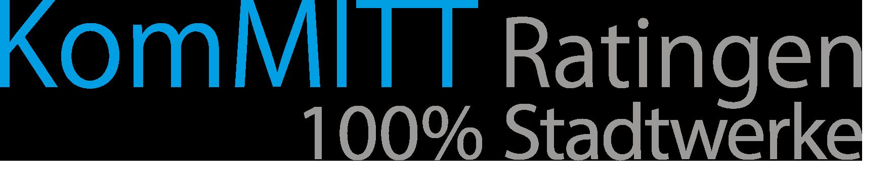 kommitt Logo