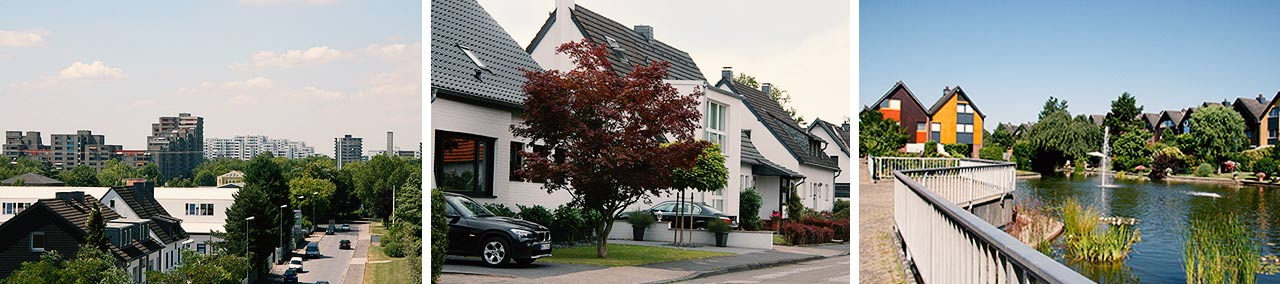 Single wohnungen in ratingen